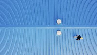 化工厂房屋面防腐注意方向
