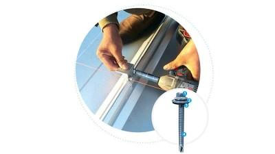 什么是精钢专用防锈螺丝?精钢告诉您