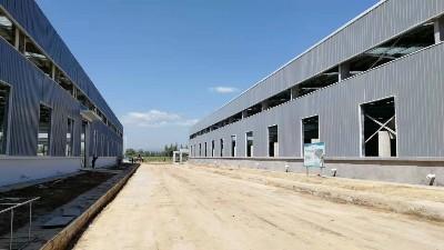 电解铝厂使用哪种厂房屋面比较好?