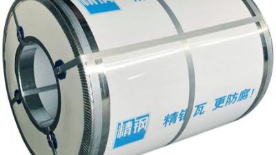 膜与钢的结构设计——覆膜防腐板(ASA塑钢复合板)
