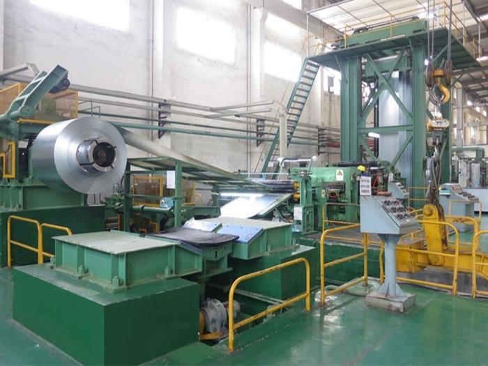精钢生产设备